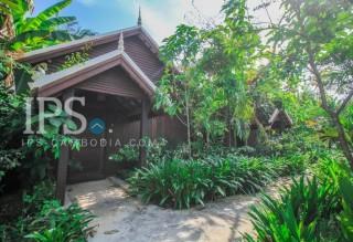 16 Bungalow Units for Sale - Siem Reap