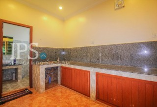 4 Bedroom Villa For Sale - Siem Reap thumbnail