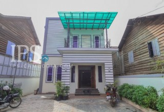 4 Bedroom Villa For Sale - Siem Reap