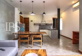 Stylish Studio Apartment for Rent - BKK1