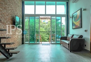 2 Bedroom Apartment for Rent - Wat Phnom