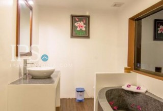 Boutique Hotel for Rent in Siem Reap - Wat Bo Area thumbnail