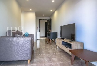 Tonle Bassac - 1 Bedroom Apartment for Rent