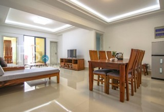 For Rent - 2 Bedroom Apartment BKK1