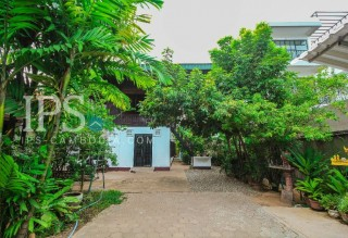 2 Bedroom House for Rent - Siem Reap