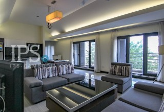 1 Bedroom Serviced Apartment for Rent - Riverside