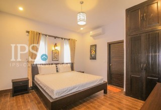1 Bedroom Apartment For Rent -  Sala Kamreuk, Siem Reap thumbnail