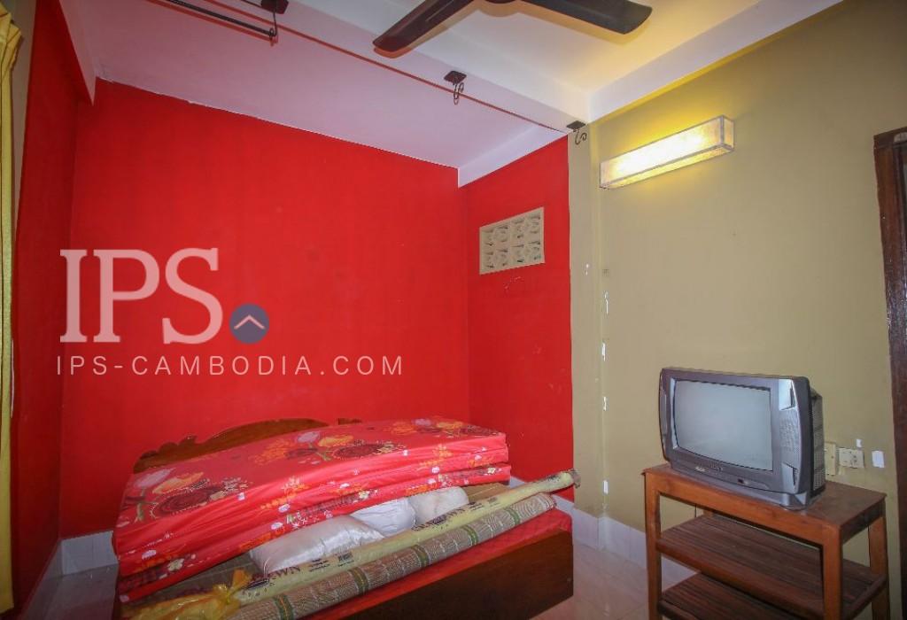 3 Bedroom Khmer House for Rent - Siem Reap