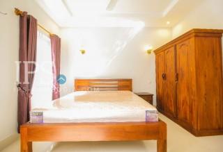 Siem Reap - 1 Bedroom Apartment for Rent  thumbnail