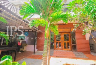 13 Bedroom Boutique Hotel for Rent - Siem Reap