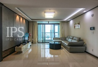BKK1 Serviced Apartment - 3 Bedrooms For Rent