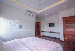 1 Bedroom Apartment for Rent - Svay Dangkum Area thumbnail