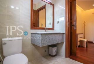 BKK1 Brand New Apartment For Rent - 1 Bedroom thumbnail