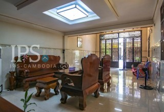 3 Bedroom Townhouse for Sale - Toul Sangke  thumbnail