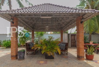 1 Bedroom Apartment for Rent - Siem Reap  thumbnail