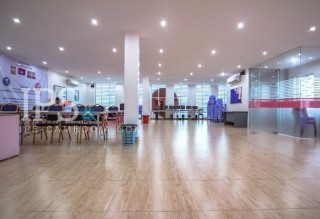 Commercial Office Space for Rent - Russian Market
