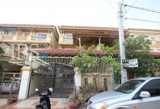 Villa For Rent - Northbridge International School Area