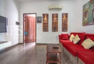 2 Bedroom Apartment Rental - Daun Penh
