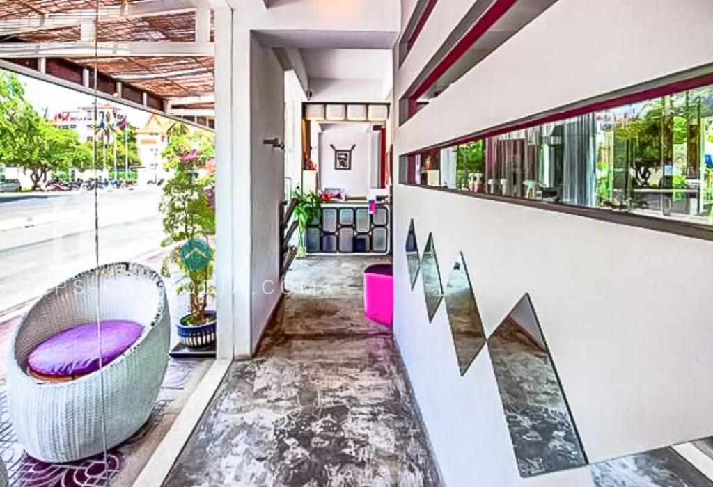 Daun Penh - Salon Business for Sale