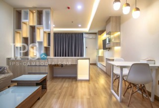 7 Makara - Studio Apartment for Rent