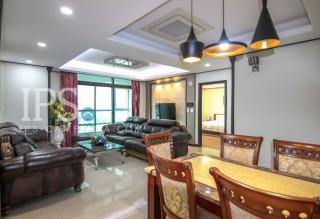 4 Bedroom Apartment For Rent - BKK1