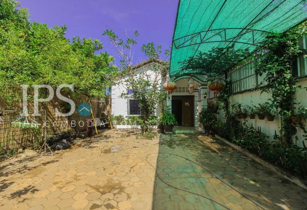 2 Bedroom Villa for Rent in Siem Reap
