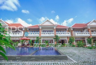 Siem Reap 1 Bedroom Apartment for Rent - Chong Kaosu Village