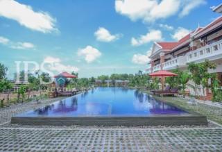 Studio Apartment for Rent - Siem Reap