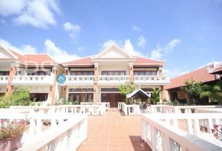 Siem Reap Fully Furnished Apartment Building for Rent - 18 Bedrooms
