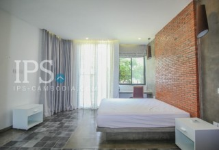 Siem Reap 2 Bedroom Apartment for Rent - Riverside thumbnail