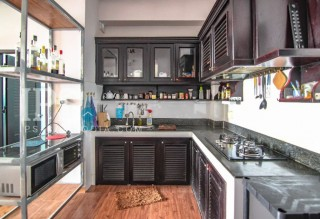 2 Bedroom Condo for Sale - Chroy Changvar