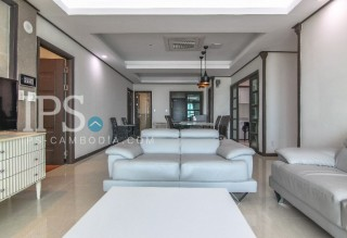4 Bedroom Modern Apartment for Rent in DeCastle BKK1