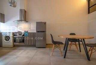 1 Bedroom Apartment for Rent - Daun Penh