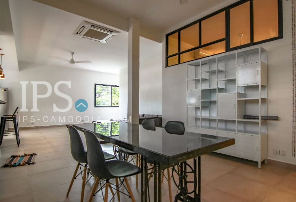 Daun Penh - Modern 2 Bedroom Apartment for Rent
