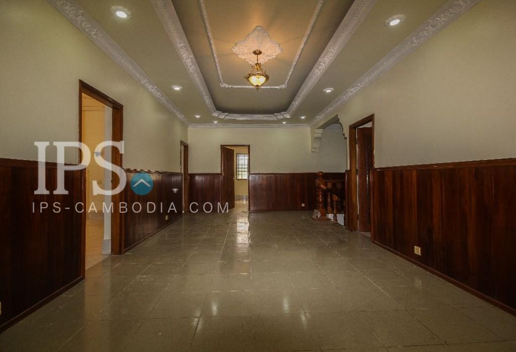 6 Bedroom Villa for Rent - Siem Reap