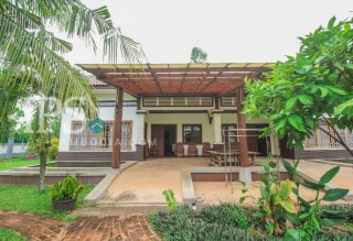 Peaceful 2 Bedroom House for Rent in Siem Reap - Kouk Chak Area