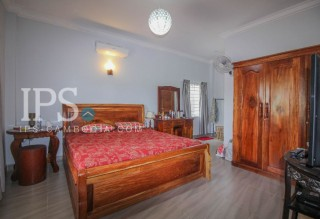 Kouk Chak Area - Brand New 3 Bedroom House for Rent  thumbnail