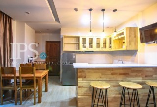 Boeung Trabek  Serviced Apartment for Rent - 2 Bedrooms