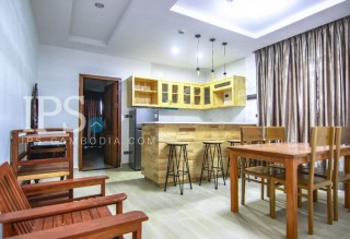 2 Bedroom Serviced Apartment for Rent - Boeung Trabek