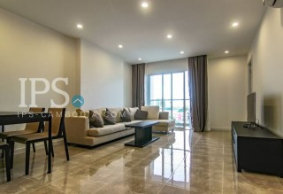 1 Bedroom with Study for Rent - Tonle Bassac