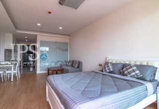 7 Makara - Studio Apartment for Rent