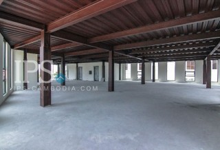 5 Floors Commercial Office Space for Rent - Tonle Bassac