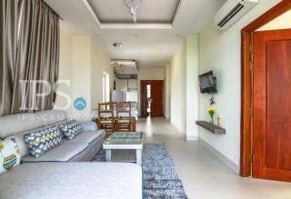 2 Bedroom Apartment for Rent - Tonle Bassac
