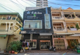 180 sqm. Shophouse For Rent - Russian Market Area thumbnail