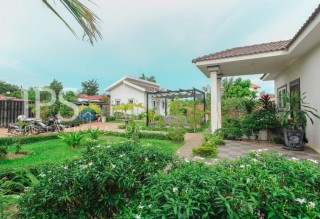 Hard Titled House for Sale - Siem Reap thumbnail