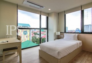 2 Bedroom Serviced Apartment for Rent - Toul Kork thumbnail