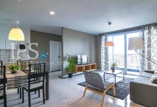 BKK1 - 1 Bedroom Apartment for Rent