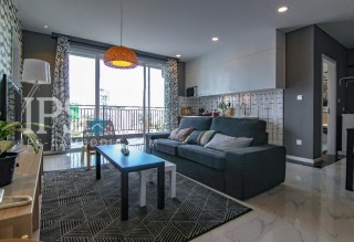 Serviced Apartment for Rent BKK1 - 2 Bedrooms