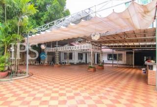 Commercial Villa For Rent - BKK1 Area  thumbnail