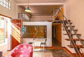 BKK3  - 2 Bedroom Apartment for Rent with Mezzanine